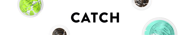 catch snus