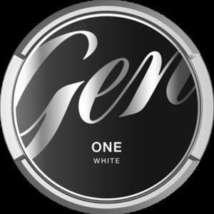 Om produkten General One White Portionssnus General One White är ett snus med alla de klassiska smakegenskaperna hos vanliga General White och en nikotinhalt på 14 mg/g. Det som skiljer sig, utöver styrkan, är portionera som snuset levereras i. De är mer följsamma, mjukare, fluffigare och fylligare. Snuset är framtaget tillsammans med den svenska MMA-utövaren Alexander Gustafsson. Med noggrant utvald tobak, tillsammans med en ny tobaksbehandling, har Swedish Match skapat ett ännu fylligare portionssnus. Genom en ny metod att förädla tobak till snus har de fått fram en torrare, fluffigare och mer smak- och nikotinstark upplevelse. Ett nytt sätt att packa prillorna ger även en mjuka, fyllig och mer väldigt följsam upplevelse. Fakta om produkten Varumärke General Produkttyp White portion Vikt 0.3200 Styrka Starkt Nikotinhalt 14 mg/g Innehåll/förpackning (gram) 17,6 Snustyp Stark White Portion Format Normal 5 Producent Swedish Match snushandel nyköping påljungshage köpcentrum snusbutiken tobaks affären billigt snus online på nätet