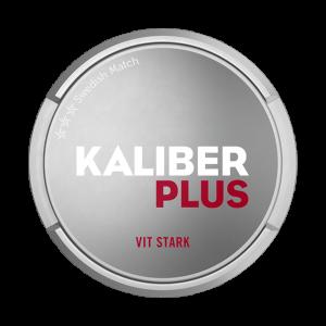 Om produkten Kaliber + Vit Portionssnus Kaliber + Vit Portionssnus är en utveckling av vanliga Kaliber. Påsarna är större och nikotinhalten är högre. Snuset har i övrigt en traditionell smak. Den är medelfyllig i sin tobakskaraktär och innehåller inslag av citrus, örter och röda bär. Fakta om produkten Varumärke Kaliber Produkttyp White portion Vikt 0.3704 Styrka Starkt Nikotinhalt 13 mg/g Innehåll/förpackning (gram) 18 Snustyp Stark Vit Portion Format Normal Producent Swedish Match snushandel nyköping snusbutiken påljungshage köpcentrum tobak
