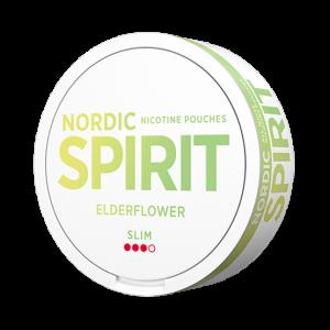 Om produkten Nordic Spirit Elderflower Elderflower ger en snabb kick följt av en långvarig, stabil nikotinleverans. Blandningen med växtfiber (cellulosa) och tuggummibas bidrar till en mjuk och behaglig känsla under läppen, samtidigt som portionerna smakar längre. De mjuka och vita portionspåsarna rinner dessutom mindre och färgar inte saliven som vanligt snus. Fakta om produkten Varumärke Nordic Spirit Produkttyp All white portion Styrka Starkt Nikotinhalt 14 mg/g Innehåll/förpackning 13 g Snustyp All White Portion Slim Format Slim Producent Nordic Snus snushandel i nyköping ab snusbutiken påljungshage köpcentrum all white snus vittsnus helvitt