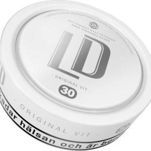 Om produkten LD Original Stark Portionssnus LD Original Stark Portion har samma smakbas som LD Original Portion.Skillnaden är att LD Original Stark Portioninnehåller 14 mg nikotin pergram snus. LD Original Stark Portion tillverkas av Nordic Snus i Vårgårda. Där tillverkar de även sju andraLD-sorter, bland annat LD 30 och LD Salmiak. Alla varianter kan du hitta här! Fakta om produkten Varumärke LD Produkttyp Original portion Styrka Starkt Nikotinhalt 14 mg/g Innehåll/förpackning 18 g Snustyp Original Stark Portion Format Normal 4 Producent Nordic Snus snushandel i nyköping ab påljungshage köpcentrum snusbutiken tobacco 2baco ivape tobaks butiken vit extra stark portionssnus vit stark salmiak lakrits lakritssnus vit salmiak ld original portionssnus portion ld 30 11 pack, storpack erbjudande