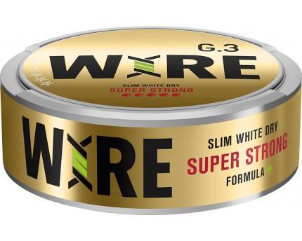 Om produkten General G.3 Extra Strong Slim White Portionssnus General G.3 Extra Strong Slim White har en optimeradpassform, högnikotinhalt och portioner som räckerlänge och väl för den gemene snusaren. I grunden ligger Johan A Bomans klassiska recept som förser smaken med sin välbekanta pepprighet och inslag av citrus. Se alla General här Fakta om produkten Varumärke G.3 Produkttyp White portion Styrka Extra Starkt Nikotinhalt 18 mg/g Innehåll/förpackning 16,6 g Snustyp Slim White Portion Format Slim Producent Swedish Match, snushandel i nyköping ab sverige svenskt snus swedish snus snuff, påljungshage köpcentrum öppettider, tobak, snusbutiken snusbutik, General G.3 Extra Strong Slim Portionssnus Varumärket General har kommit att bli en riktig klassiker i snusvärlden. Här har vi 3:e generationens generalsnus från varumärket, nämligen General G.3 Extra Strong Slim! Med sin optimerade passform och höga nikotinhalt ska dessa portioner räcka länge och väl för den gemene snusaren. I grunden ligger Johan A Bomans klassiska recept som förser smaken med sin välbekanta pepprighet och inslag av citrus. snus in Dubai, Om produkten General G.3 WIRE Slim White Dry Super Strong Portionssnus General G.3 WIRESlim White Dry Super Strong är ett torrt whitesnus som levereras i slimmade portioner. Varje prillahar en nikotinhalt som är 30% högre jämfört med de andra Extra Strong-produkterna från G.3. Tillsammans med 20% lägre rinnighet erbjuder Wire verkligen en stark snusupplevelse som håller i sig länge. General G.3 VOLT Slim White Dry Super Strong Jämfört med G.3 Extra Strong innehållerGeneral G.3 VOLT 30% mer nikotin. Portionernalevereras också i Slim White Dry-format med 20% lägre rinnighet. Den starka smaken av pepparmint, i kombination med nikotinhalten, känns länge och väl under läppen. General G.3 VOLT Slim White Dry Super Strong är ett riktigt potent snus, även för den vane snusaren.