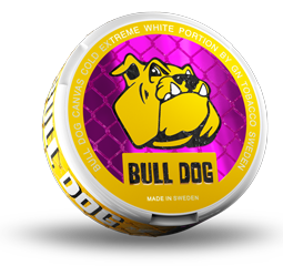 Bull Dog Canvas Cold Extreme