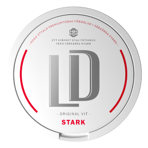 ld stark vit portion
